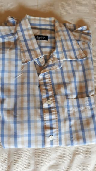 Camisas XXL