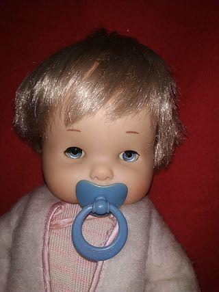 muñeco Nenuco famosa ojos Margarita