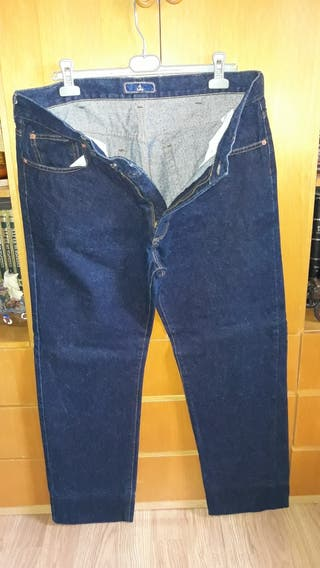 Pantalon Vaquero Lois
