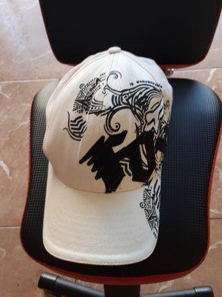gorra narca fox