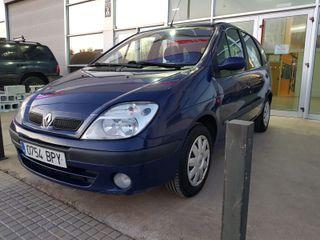 Renault Megane Scenic 1.9DTI del 2001