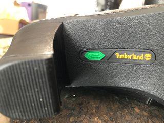 Botines nuevos tacón medio Timberland
