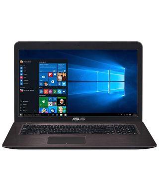 Portátil ASUS VivoBook K756UV i7