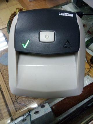 Detector de bitllets/Detector de billetes