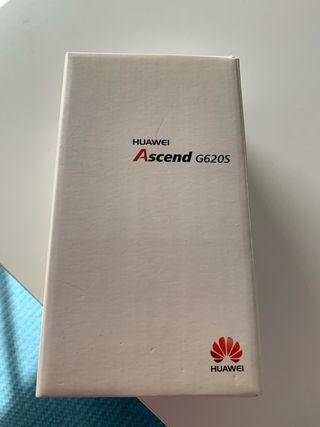 Huawei Ascend G620s para piezas