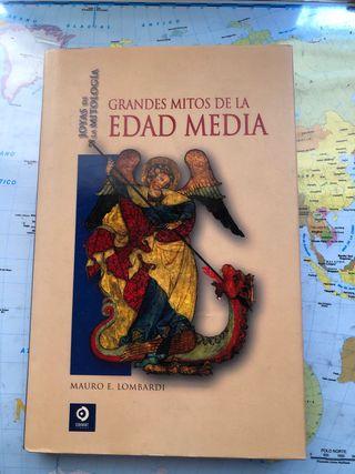 Mitología en la Edad Media