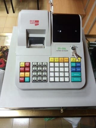 Màquina registradora