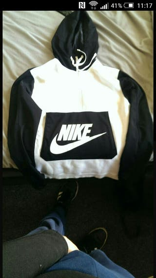 nice Nike jumper