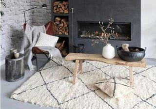 tapis de beniourain
