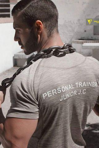 Entrenador Personal & Nutricionista Deportivo