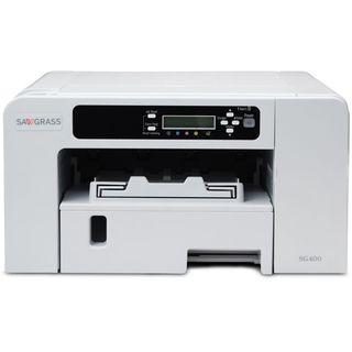 Impresora de sublimación Sawgrass sg-400