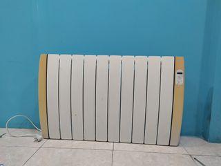 emisor termico
