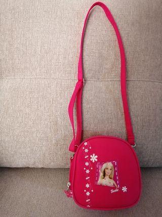 Bolsa de Barbie