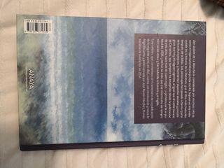 Libro El Quijote Ed. Anaya