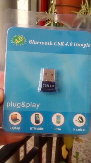 BLUETOOTH - CSR - 4.0 Dongle