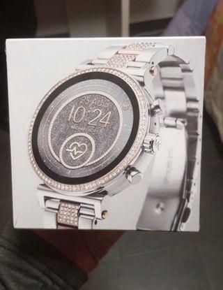 Reloj michael kors inteligente