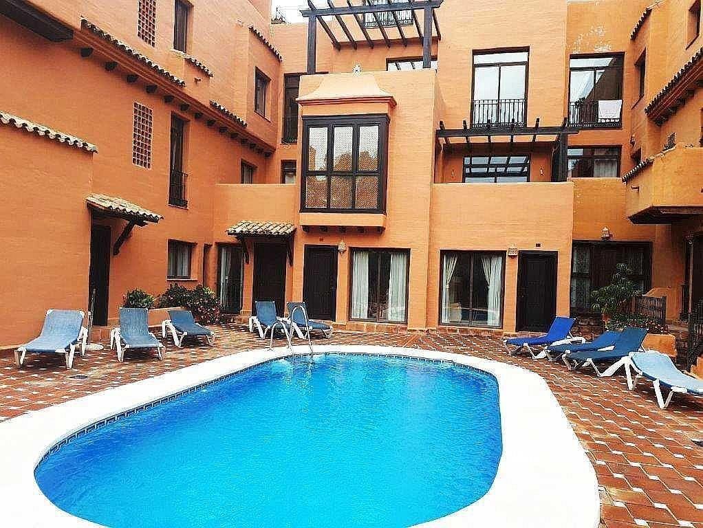 Piso en venta en Paraíso - Atalaya- Benamara en Estepona (El Paraíso, Málaga)