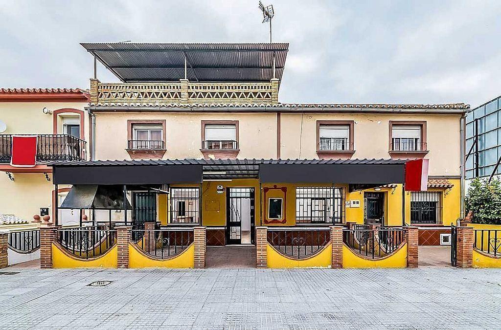 Chalet en venta en Cártama (Estación, Málaga)