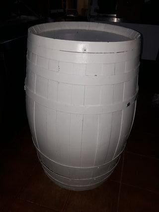 barril - barrica