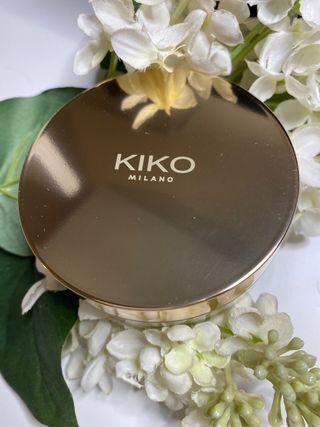 Polvos Kiko
