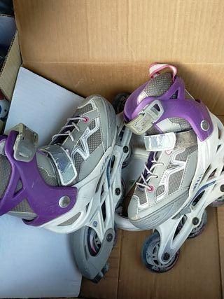 patines del 29 al 32