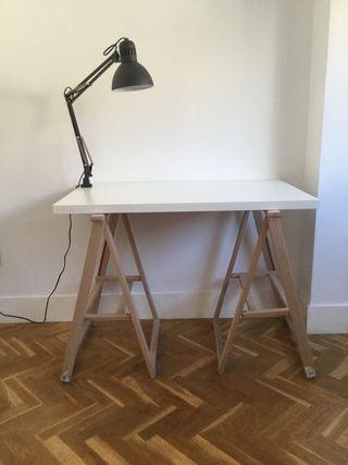 Mesa escritorio dibujo