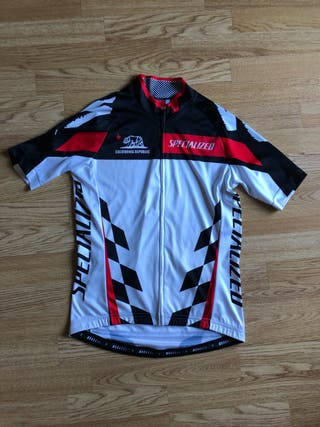 Maillot specialized talla S