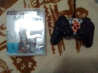 assassin's creed III special edition + GTA V mando