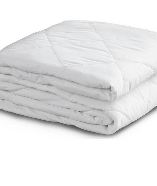 Super soft mattress protector