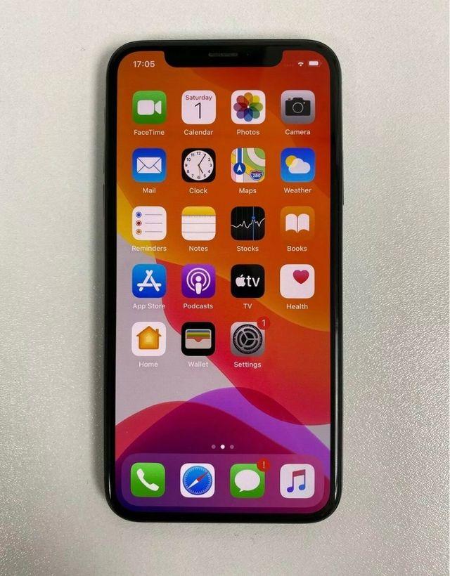 iPhone X 256GB Space Grey (Unlocked)