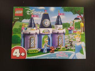 LEGO Disney 43178 Cenicienta NUEVO