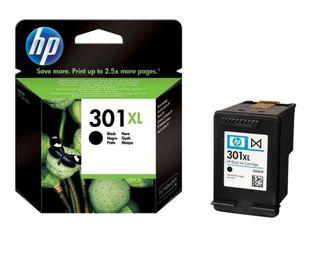 HP Cartuchos 301XL 302XL 303XL, 304XL, 364 y otros