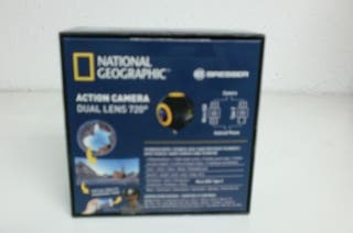VIDEO CAMARA-NATIONAL GEOGRAPHIC -BRESSER