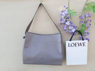 Marca Loewe bolso de piel auténtica mujer