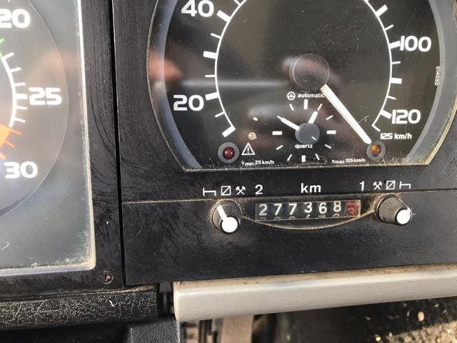 Volvo FL06 08 1994