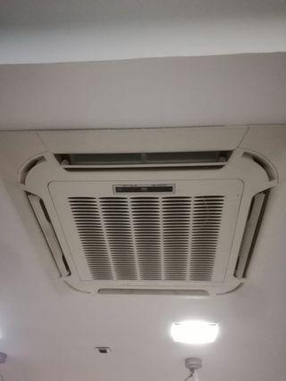 Aires Acondicionado-Bomba de calor LG