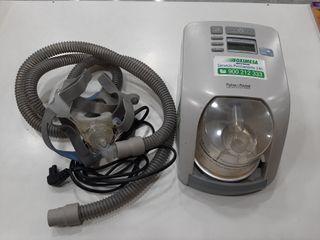 Cpap FyP 234 SleepStyle 200 con humidificador