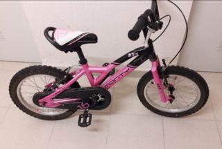 Bicicleta Monty 16