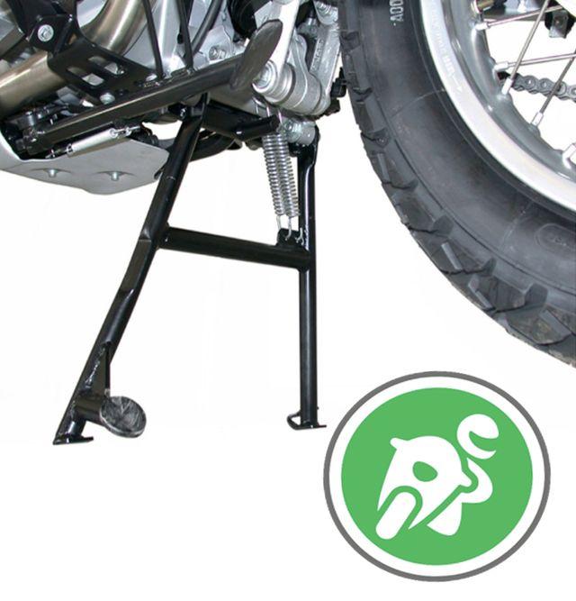 SW-MOTECH accesorios moto alta calidad
