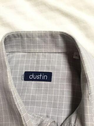 Camisa Dustin talla 4