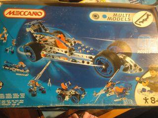 Mecano Motor 3v