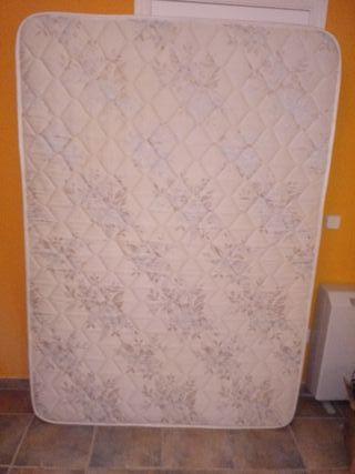 Colchón de 135x190