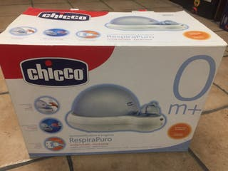 Humidificador chicco