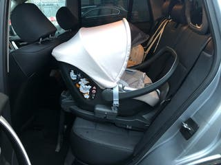 All you need: stroller, pram, car seat, isofix ...