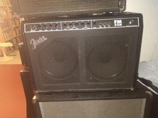 Fender Frontman 212