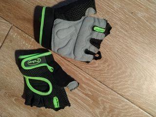 guantes bici sin dedos