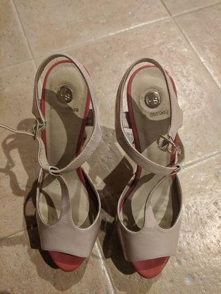 Zapatos Tacón La Strada