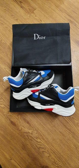 Dior Runners 22B