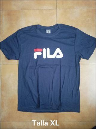Camisetas Talla XL
