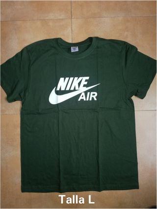 Camisetas Talla L